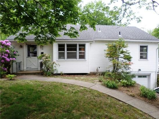 Single Family For Sale, Ranch - Hamden, CT (photo 1)