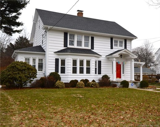 Single Family For Sale, Colonial - New Haven, CT (photo 2)