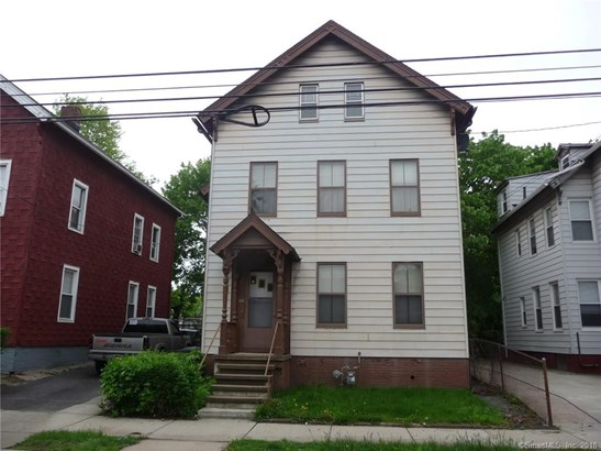 Units on different Floors, 2 Family - New Haven, CT (photo 1)