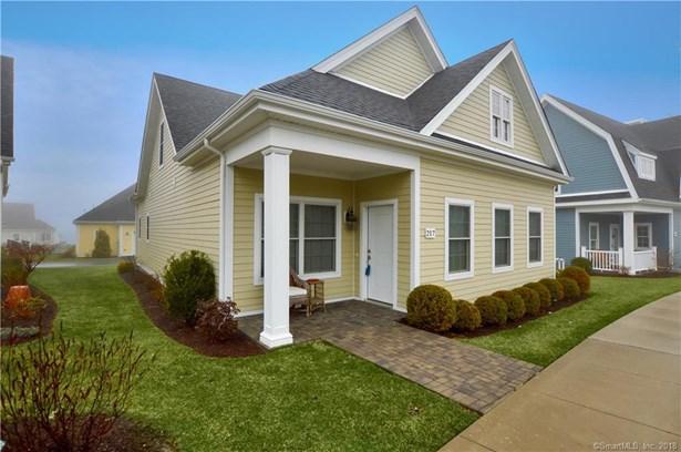 Single Family Detached, Condominium - Orange, CT (photo 1)
