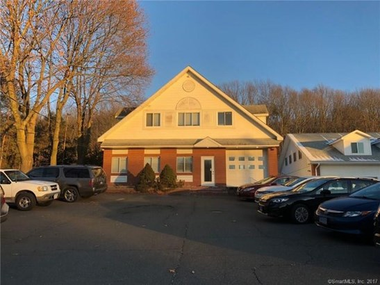 1268 Old Colony Road, Wallingford, CT - USA (photo 1)