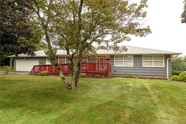 Single Family For Sale, Ranch - North Branford, CT