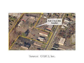 2320 Whitney Avenue (2320, 2330, 2308, 2300), Hamden, CT - USA (photo 1)
