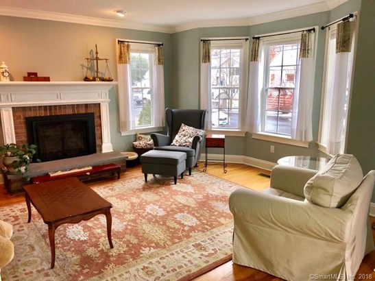 Single Family For Sale, Colonial - Milford, CT (photo 2)