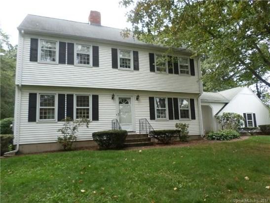 39 Benedict Drive, North Haven, CT - USA (photo 1)