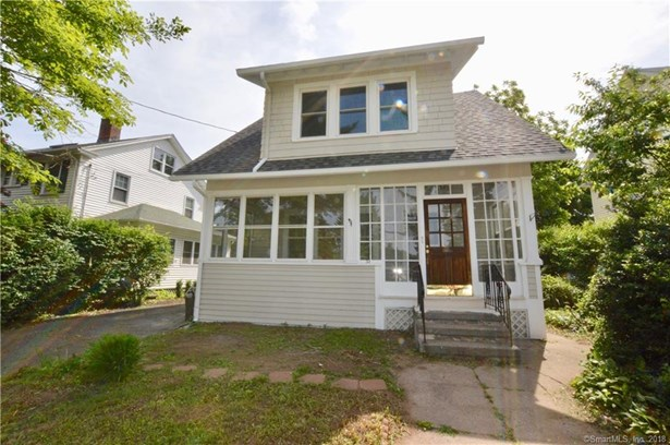 Single Family For Sale, Colonial,Bungalow - Hamden, CT (photo 1)