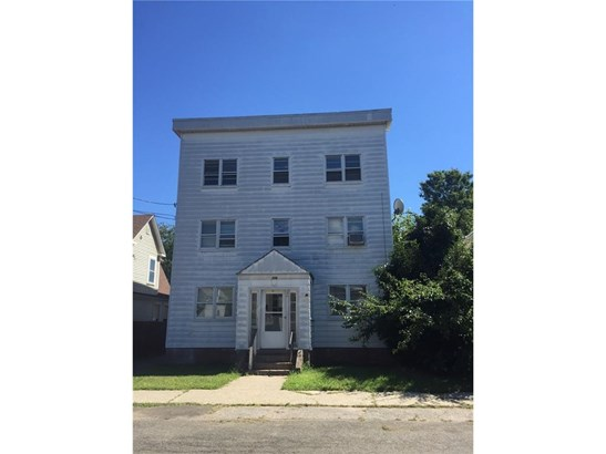 4 Family, Apartment - West Haven, CT (photo 1)
