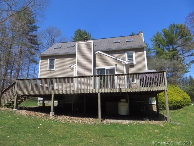 Single Family For Sale, Colonial - Bethany, CT (photo 3)