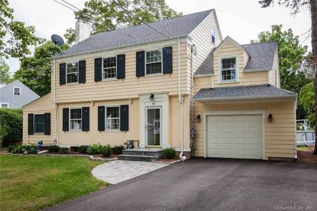40 Meadow Brook Road, North Haven, CT - USA (photo 1)