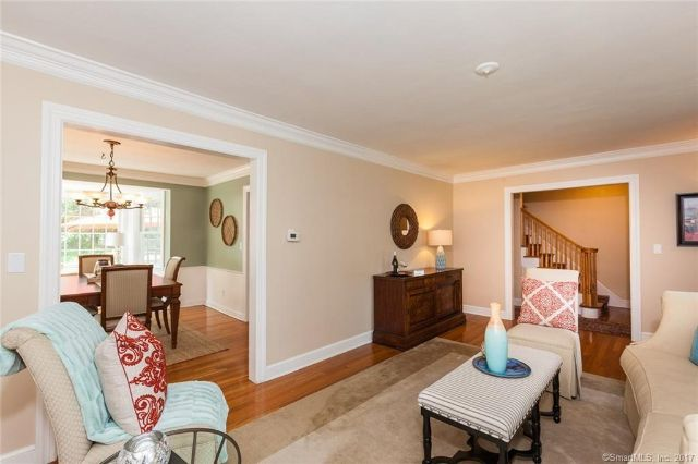 40 Meadow Brook Road, North Haven, CT - USA (photo 3)