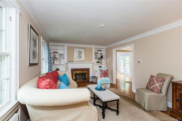 40 Meadow Brook Road, North Haven, CT - USA (photo 4)