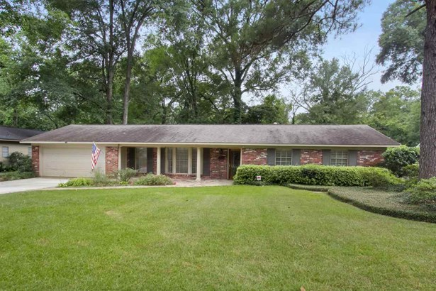 Ranch,Traditional, Detached - Jackson, MS