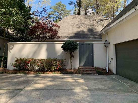 Patio Home, Traditional - Jackson, MS