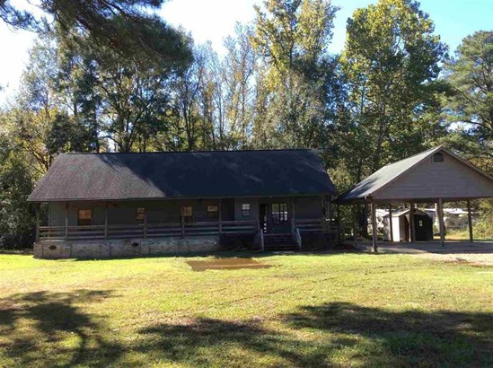 Farmhouse,Traditional, Detached - Pearl, MS