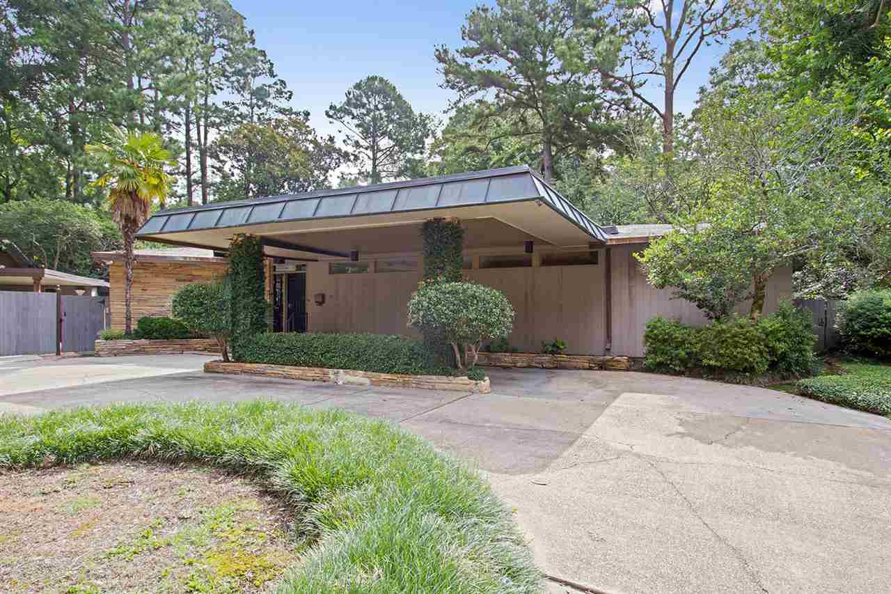 Contemporary, Detached - Jackson, MS (photo 2)
