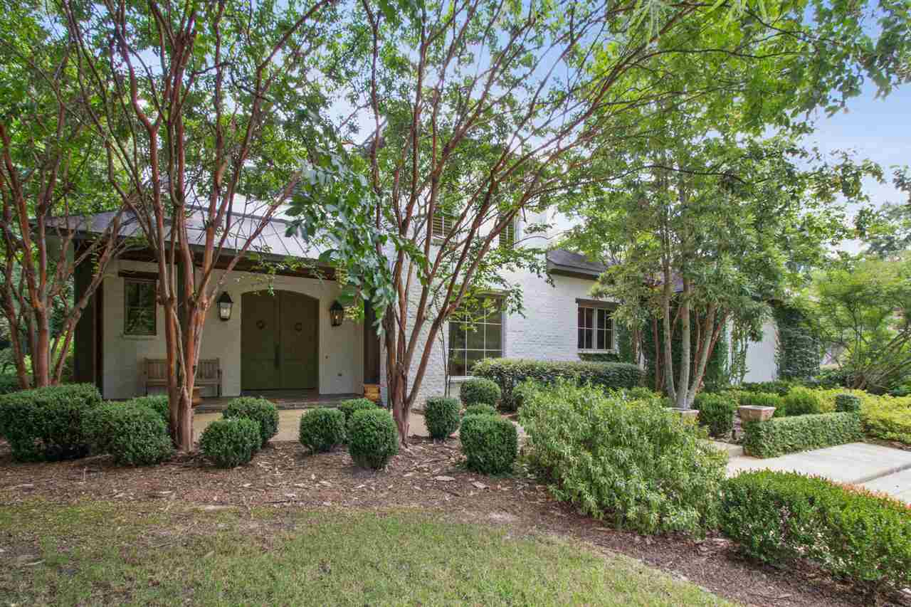 Traditional, Detached - Jackson, MS