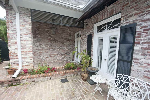 Patio Home, Traditional - Jackson, MS (photo 3)