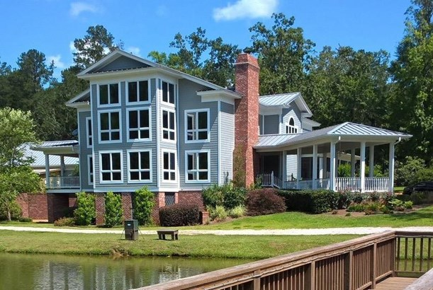 Traditional, Detached - Winona, MS (photo 1)
