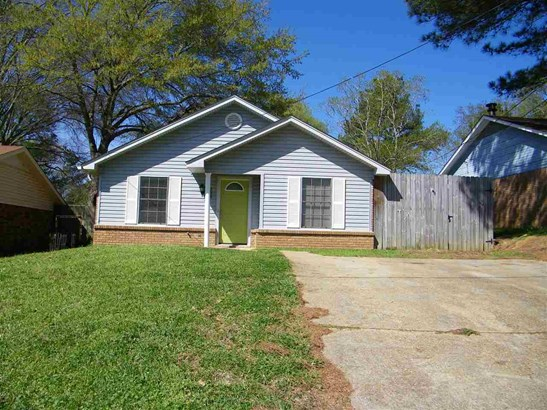 Ranch, Detached - Pearl, MS (photo 2)