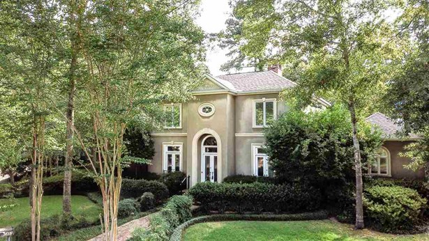 French Acadian, Detached - Jackson, MS