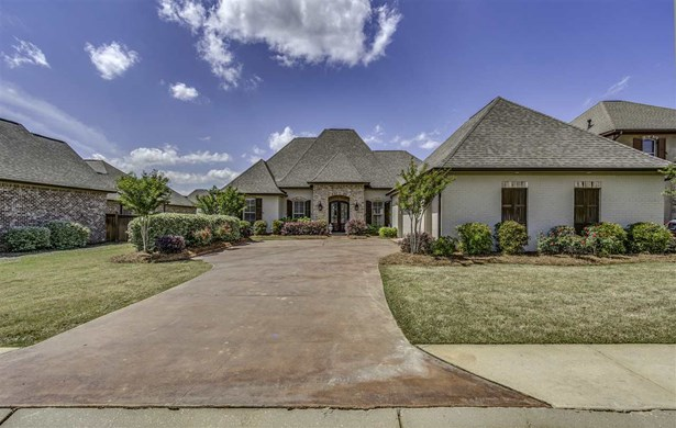 French Acadian, Detached - Flowood, MS (photo 2)