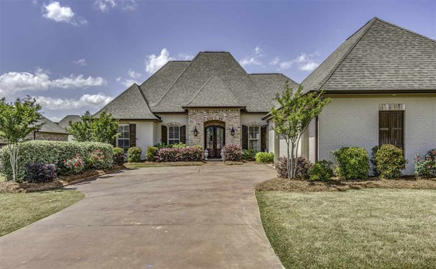 French Acadian, Detached - Flowood, MS (photo 3)