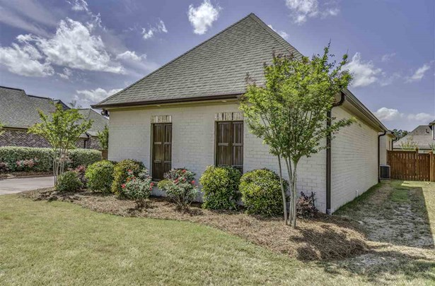 French Acadian, Detached - Flowood, MS (photo 4)