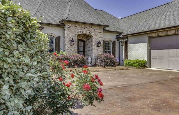 French Acadian, Detached - Flowood, MS (photo 5)