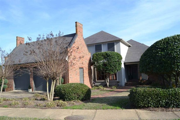 French Acadian, Detached - Jackson, MS (photo 1)