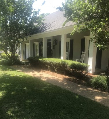 Ranch, Detached - Ridgeland, MS (photo 2)