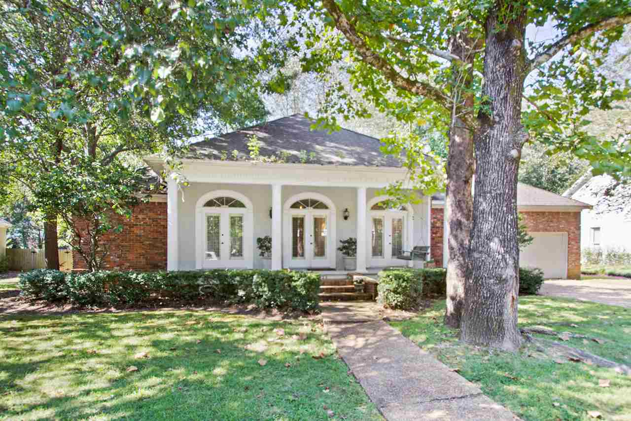 French Acadian,Traditional, Detached - Jackson, MS (photo 1)