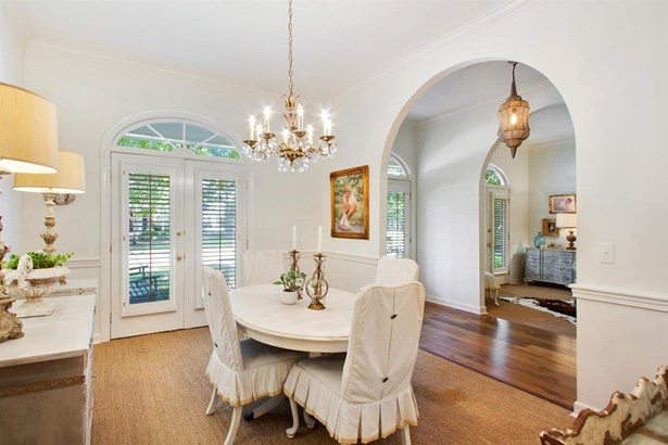 French Acadian,Traditional, Detached - Jackson, MS (photo 5)