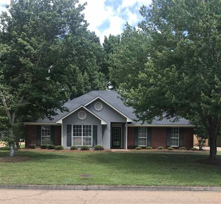 Ranch, Detached - Ridgeland, MS (photo 1)