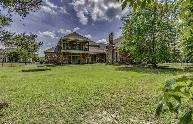 Traditional, Detached - Flowood, MS (photo 2)