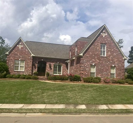 Traditional, Detached - Brandon, MS (photo 1)