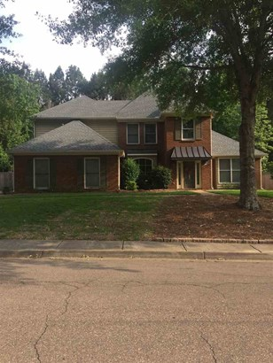 Traditional, Detached - Ridgeland, MS (photo 1)