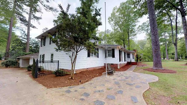 Traditional, Detached - Jackson, MS (photo 2)