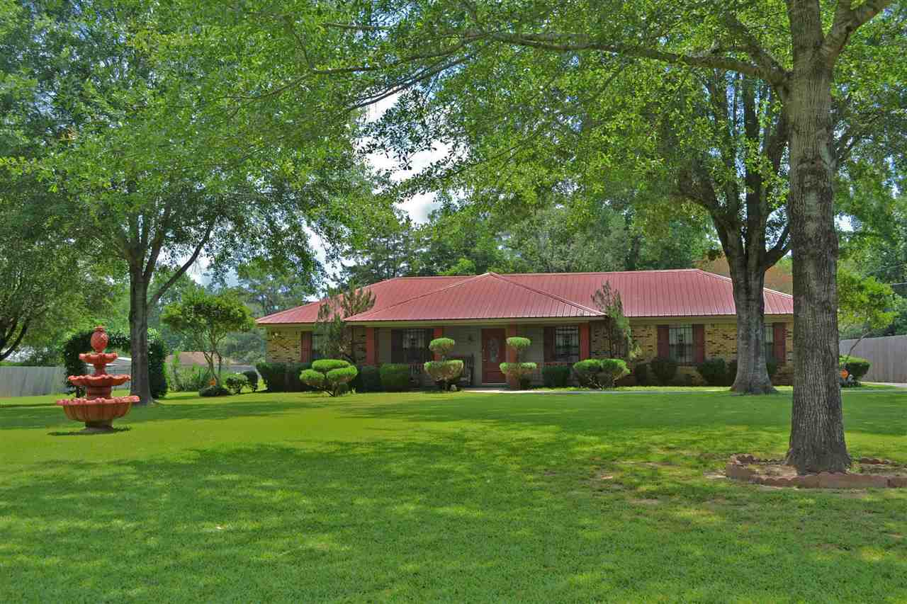 Traditional, Detached - Terry, MS (photo 1)