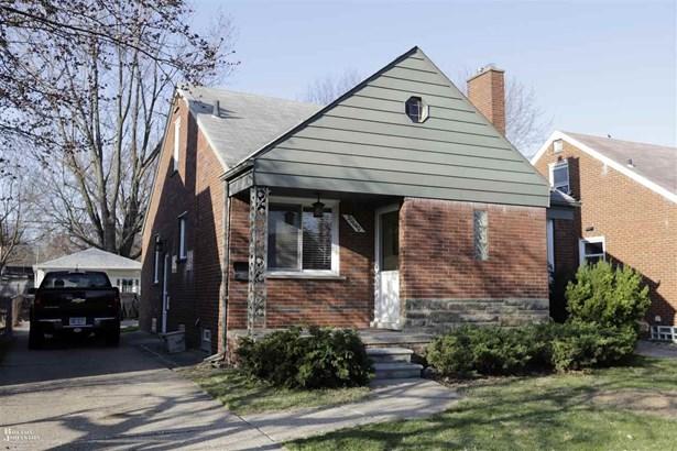 Residential, Bungalow - Harper Woods, MI (photo 1)