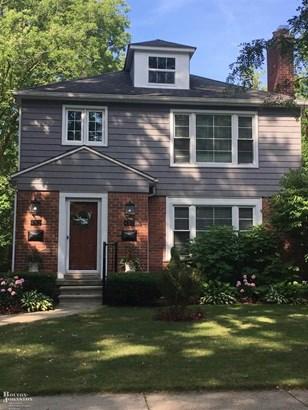 Residential, 2 Story - Grosse Pointe, MI