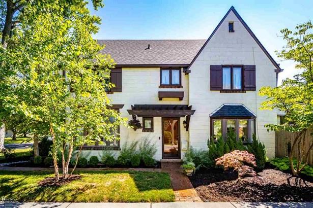 Tudor, Residential - Grosse Pointe, MI