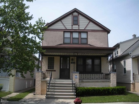 Residential, Colonial - Hamtramck, MI (photo 1)