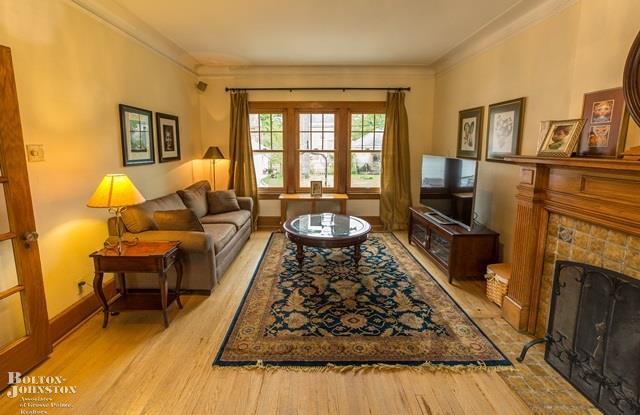 Residential, Colonial - Grosse Pointe Park, MI (photo 5)