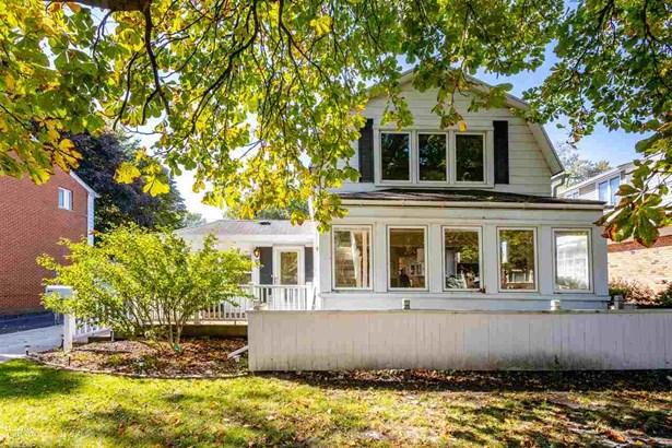 Farm House, Residential - Grosse Pointe, MI