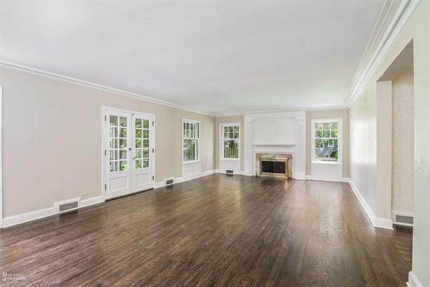 Residential, Colonial - Grosse Pointe Park, MI (photo 4)