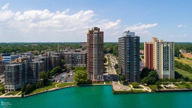 Condominium, Historic - Detroit, MI (photo 1)