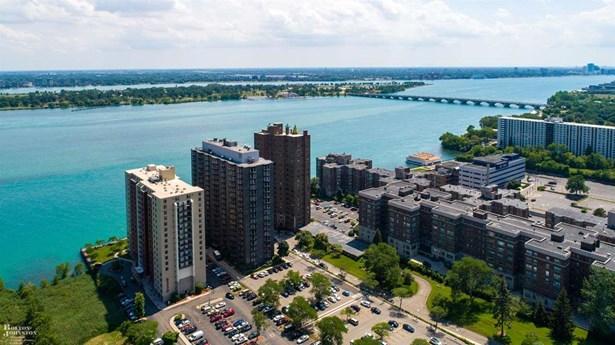 Condominium, Historic - Detroit, MI (photo 3)