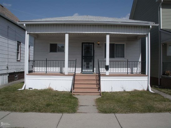 Residential, Ranch - Hamtramck, MI (photo 1)