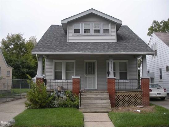 1 1/2 Story, Multi-Family - Detroit, MI