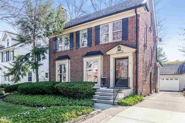 Residential, Colonial - Grosse Pointe Park, MI (photo 2)